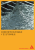 Concreto Durable y Sostenible